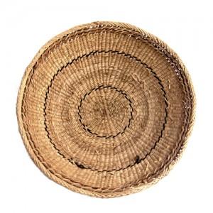 Cesto xotó P – Yanomami – AM