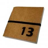 Bloco lambe-lambe 13 com elástico