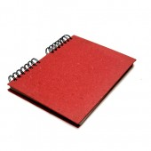 Caderno manacá