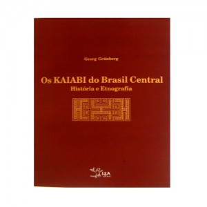 Os Kaiabi do Brasil Central
