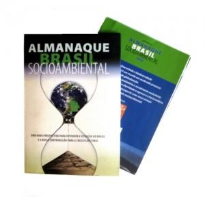Almanaque Brasil Socioambiental