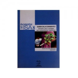 Documentos ISA 8 – Quem Cala Consente?