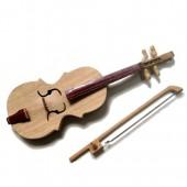 Rabeca de Fandango – 4 cordas
