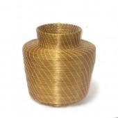 Vaso  – Capim Dourado – TO