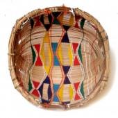 *Cesto Kuño – pesca- Xingu (imagem ilustrativa)