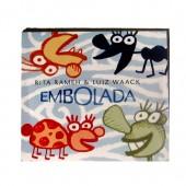 Embolada* CD – musica para criança
