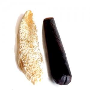 Guaraná Satere-Mawé em bastão com ralador  lingua de pirarucu- AM