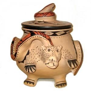 Cerâmica Waurá – Xingu