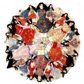 Mandala de Bonecas – PB