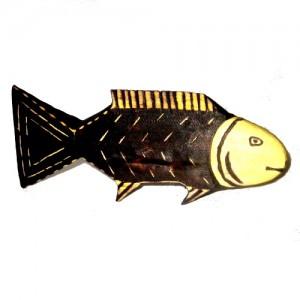 Peixe – Guarani