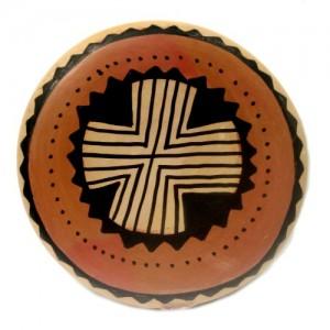 *Cerâmica Waurá – rerretãin – Xingu