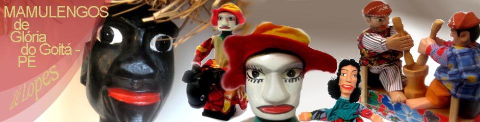 Mestre Zé Lopes – bonequeiro e mamulengueiro