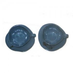 Xícara de Chá – borda irregular – PI