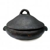 Panela para moqueca – cerâmica – SP