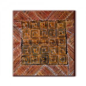 Pintura em tecido- grafismos- SP