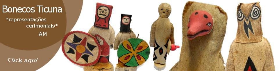 Artes Ticuna