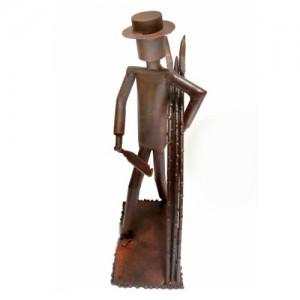 Cortador de cana – ferro – MG