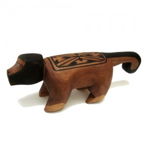 Banco macaco – Xingu