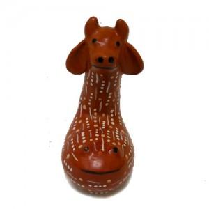 Sapo Boi – cerâmica – MG