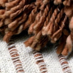 Tapete de algodão – MG