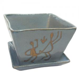 Cachepô cerâmica – PI