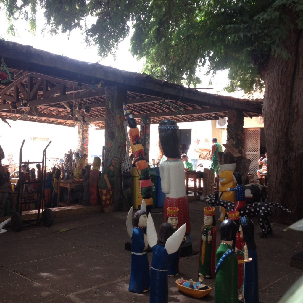 Centro de Cultura Popular Mestre Noza 2