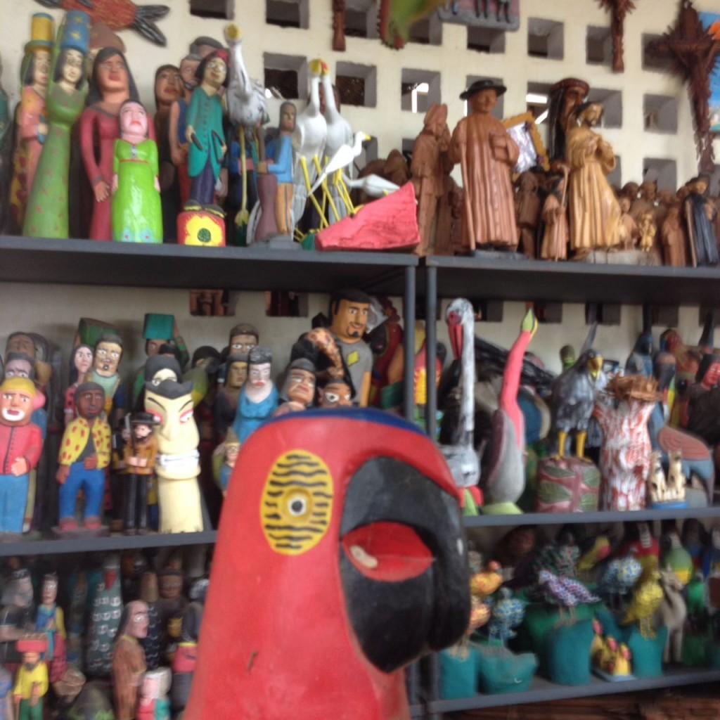 Centro de Cultura Popular Mestre Noza 1