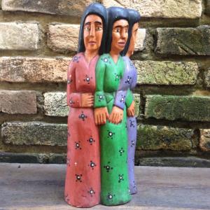 Escultura Família G – CE