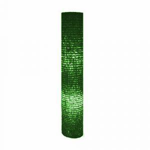 Luminária verde -SP