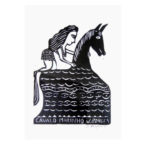 Cavalo Marinho – JBorges