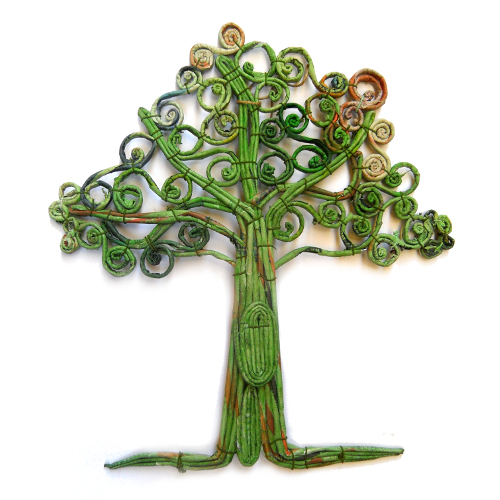 Árvore de jornal – SP