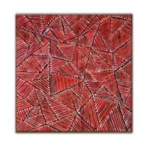 Pintura em tecido – grafismos- SP